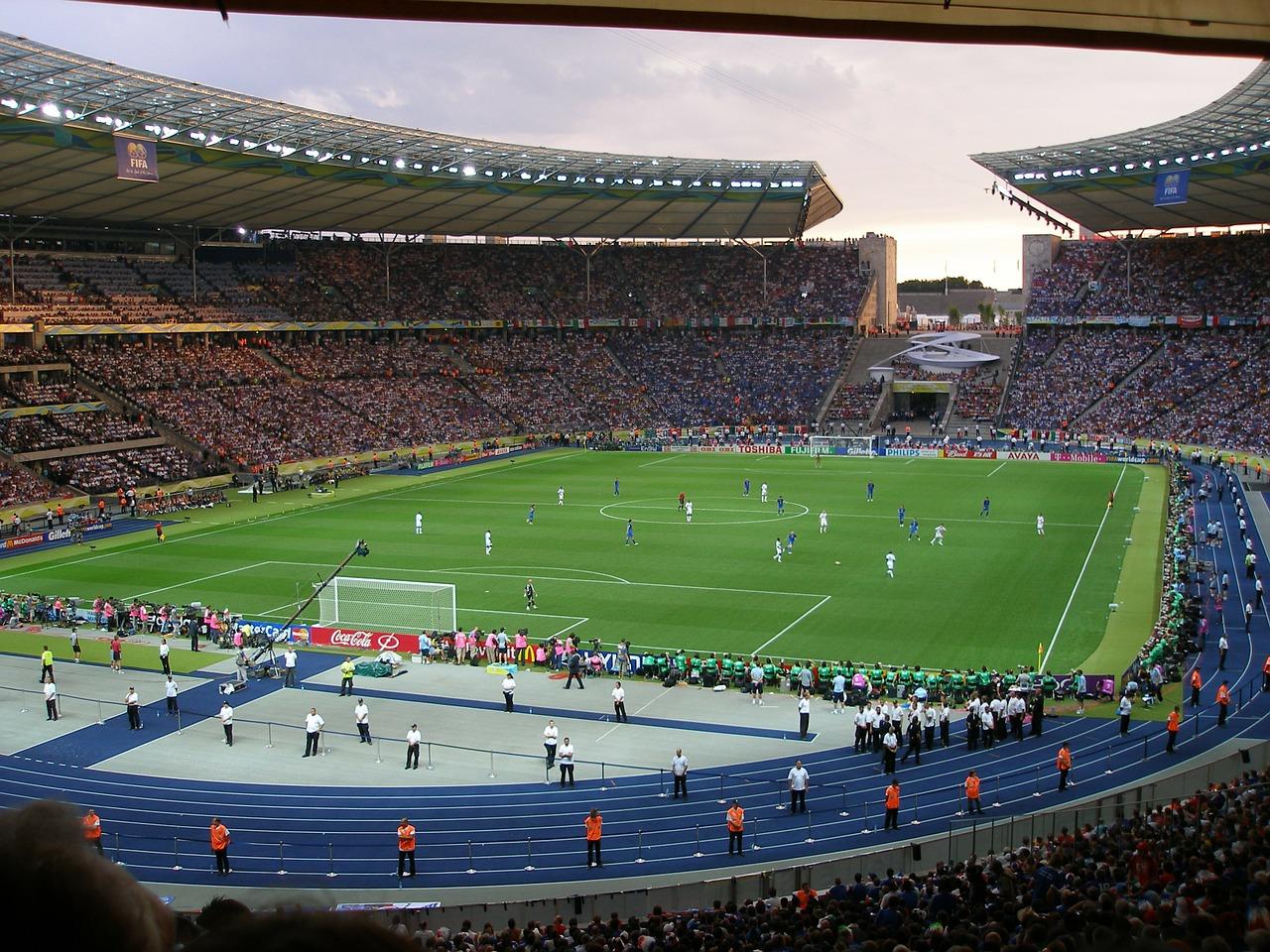 Calendrier Coupe du Monde 2018